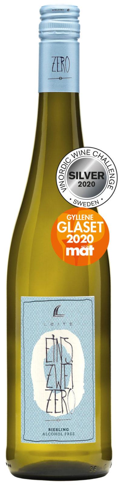 Leitz Eins Zwei Zero - Gyllene Glaset 2020