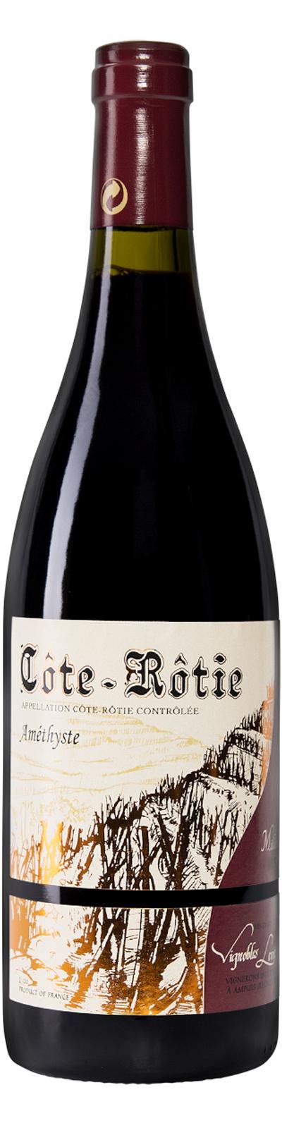 Vignobles Levet Côte-Rôtie Amethyste
