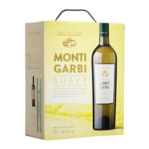 Monti Garbi Soave - Silver i Årets bästa vita box