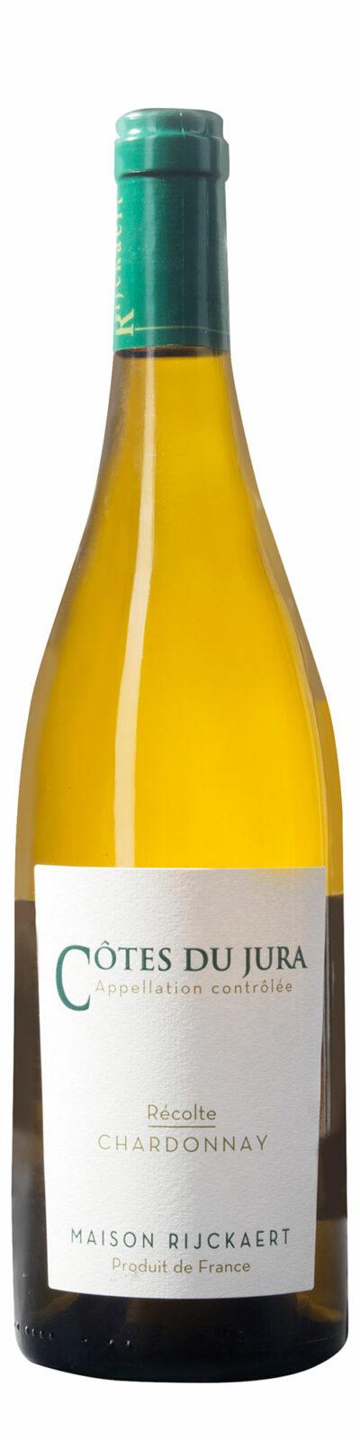 Côtes du Jura Chardonnay