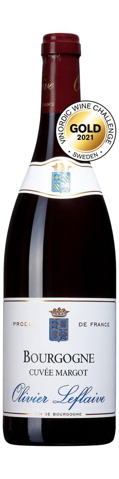 Leflaive Bourgogne Rouge Cuvée Margot