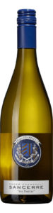 vitt vin från Sancerre, Les Pierris