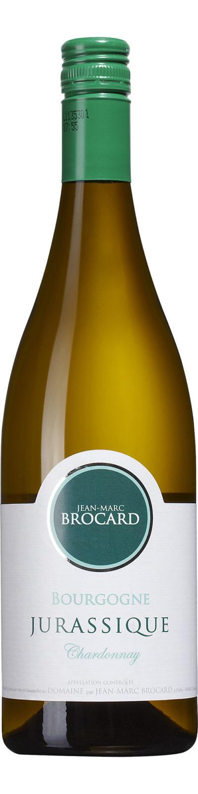 Bourgogne Blanc Jurassique
