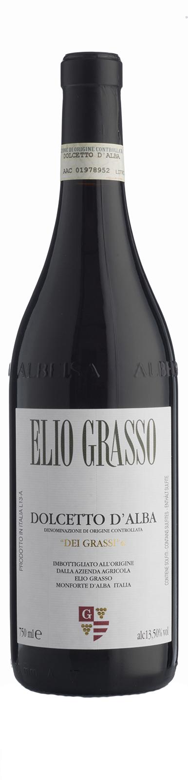 Elio Grasso Dolcetto d'Alba