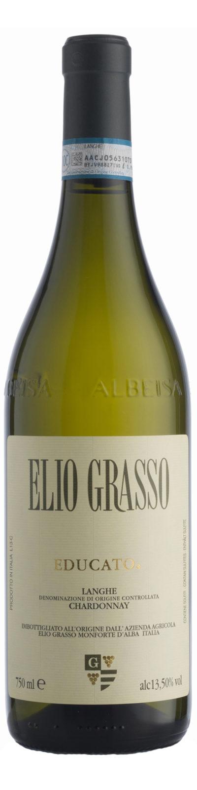 Elio Grasso Langhe Chardonnay