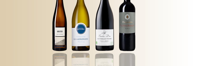 bästa vinerna