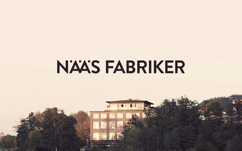 Nääs Fabriker med Rabl