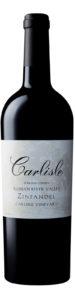 Carlisle Vineyard Zinfandel