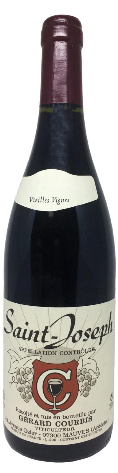 Courbis Saint Joseph Vieilles Vignes