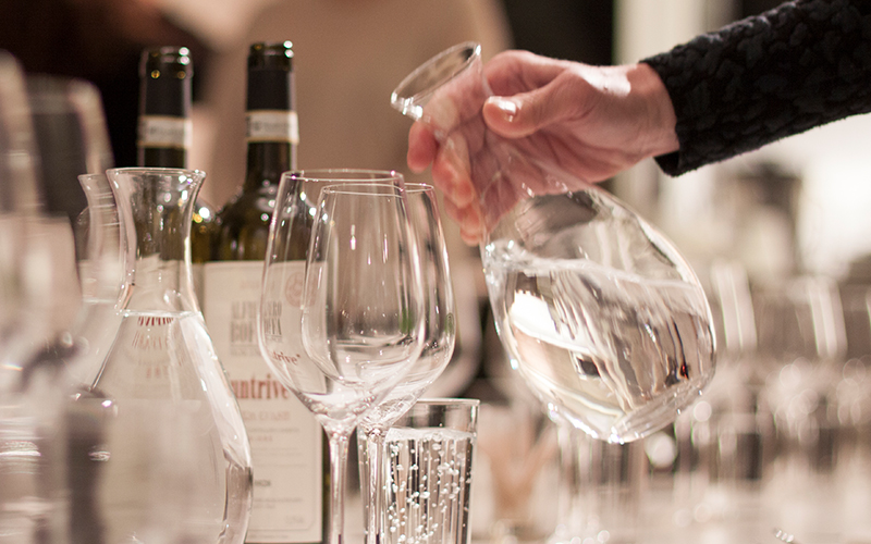 vin och matmässan