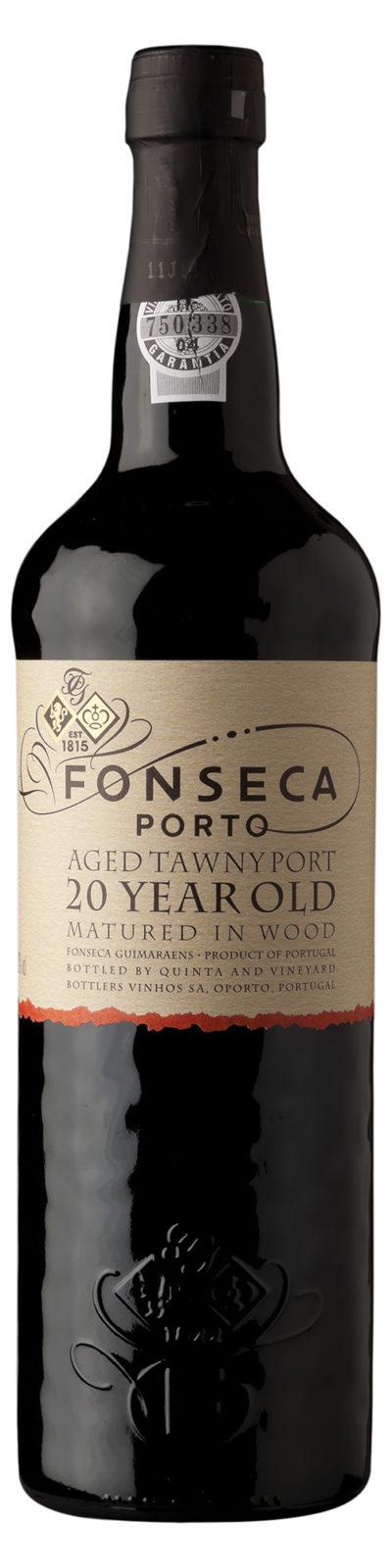 Fonseca 20 year Old Tawny Port
