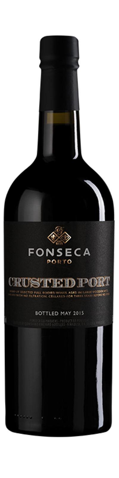 Fonseca Crusted Port NV