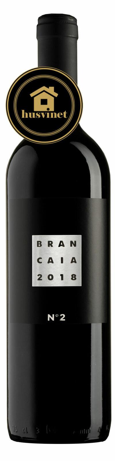 Brancaia No2