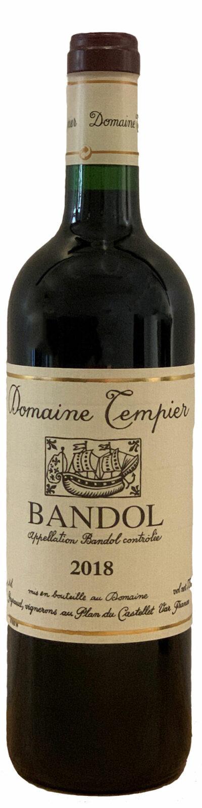 Domaine Tempier Cuvée Classique