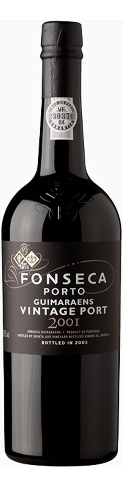 Fonseca Guimaraens Vintage Port