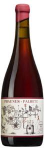 Aphros Wine Phaunus Palhete