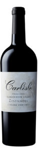 Carlisle Carlisle Vineyard Zinfandel