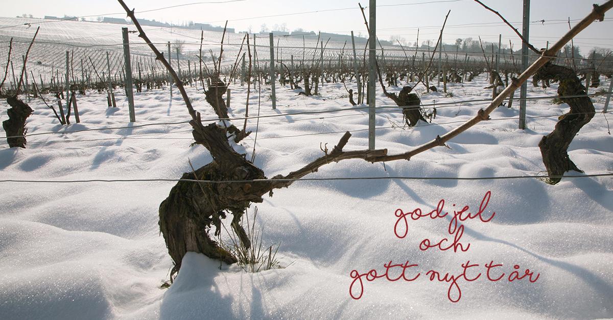 God Jul från Vinhandeln