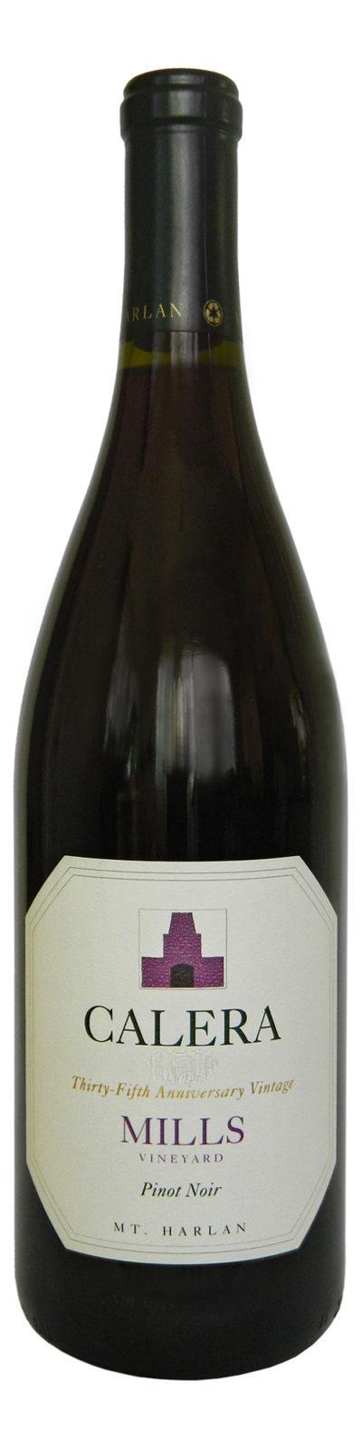 Calera Mills Pinot Noir