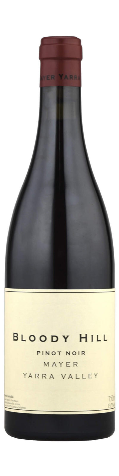 Timo Mayer Bloody Hill Pinot Noir