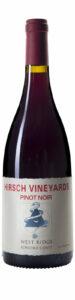Hirsch Westridge Pinot Noir